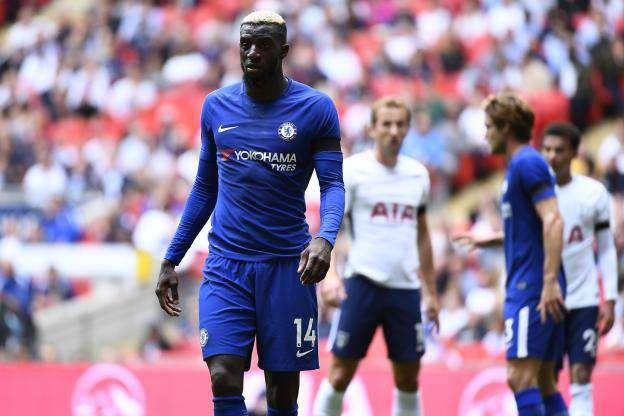 Tiémoué Bakayoko priorité de l'AS Monaco au milieu ?