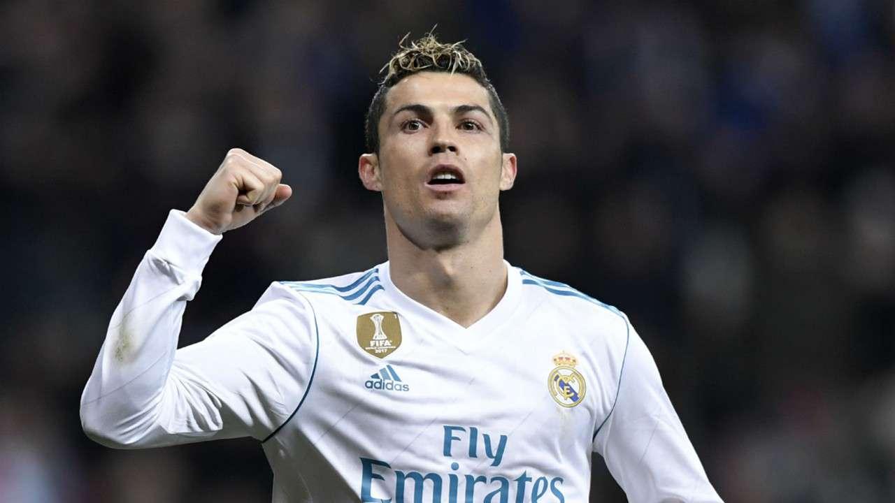 Real Madrid : Ronaldo et Carvajal de retour à l'entraînement