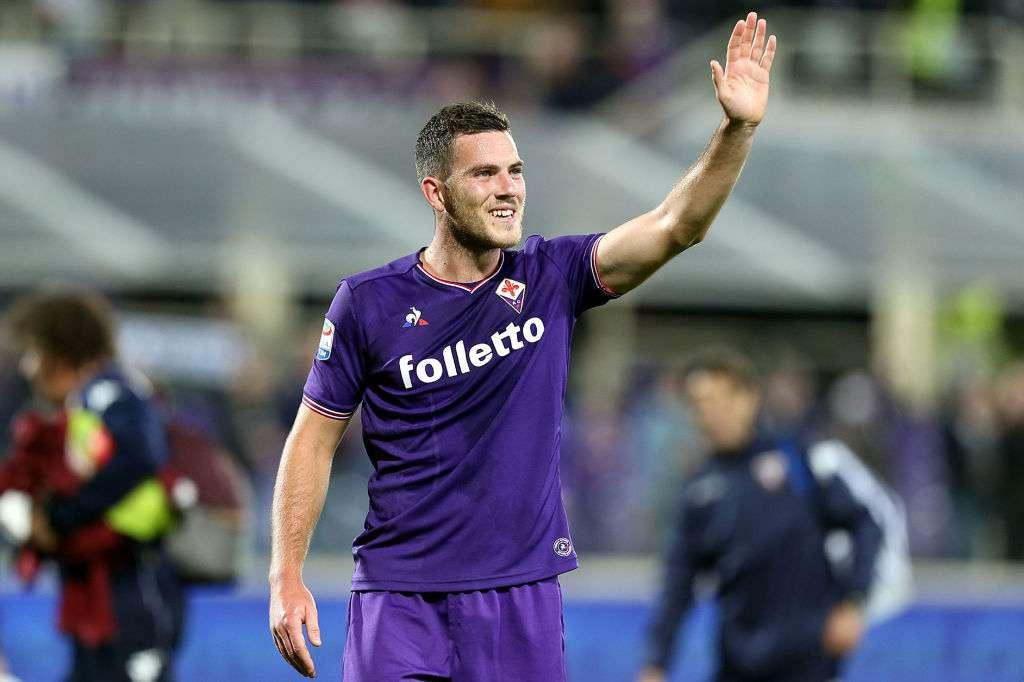 Fiorentina : Veretout intéresse un cador de Serie A