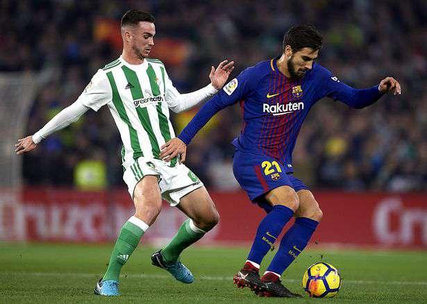 FC Barcelone : Gomes aurait choisi son futur club !