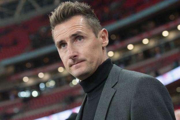Bayern Munich : une promotion pour Miroslav Klose ?