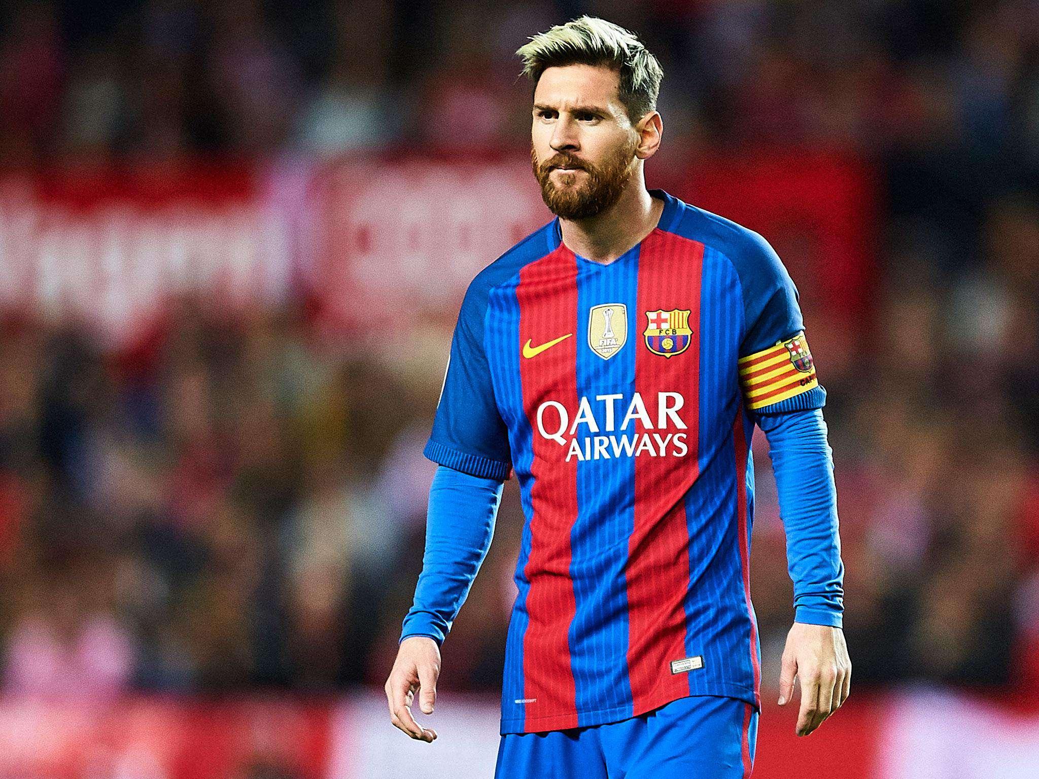 EDF : Umtiti encense Messi avant les huitièmes !