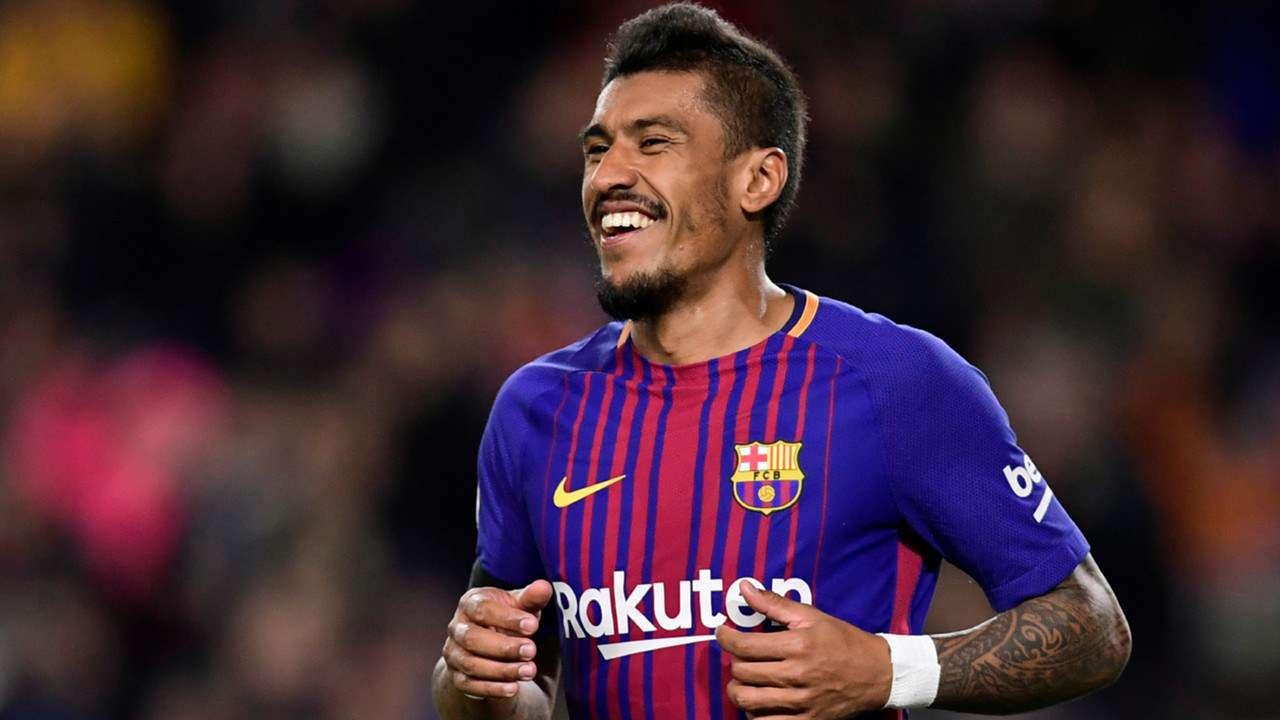 Officiel : Paulinho quitte le FC Barcelone