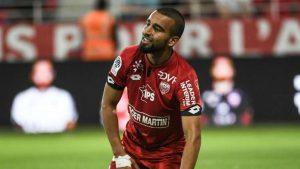 Dijon : une offre est arrivée pour Naim Sliti
