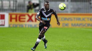 Bordeaux : direction l'Espagne pour Youssouf Sabaly ?