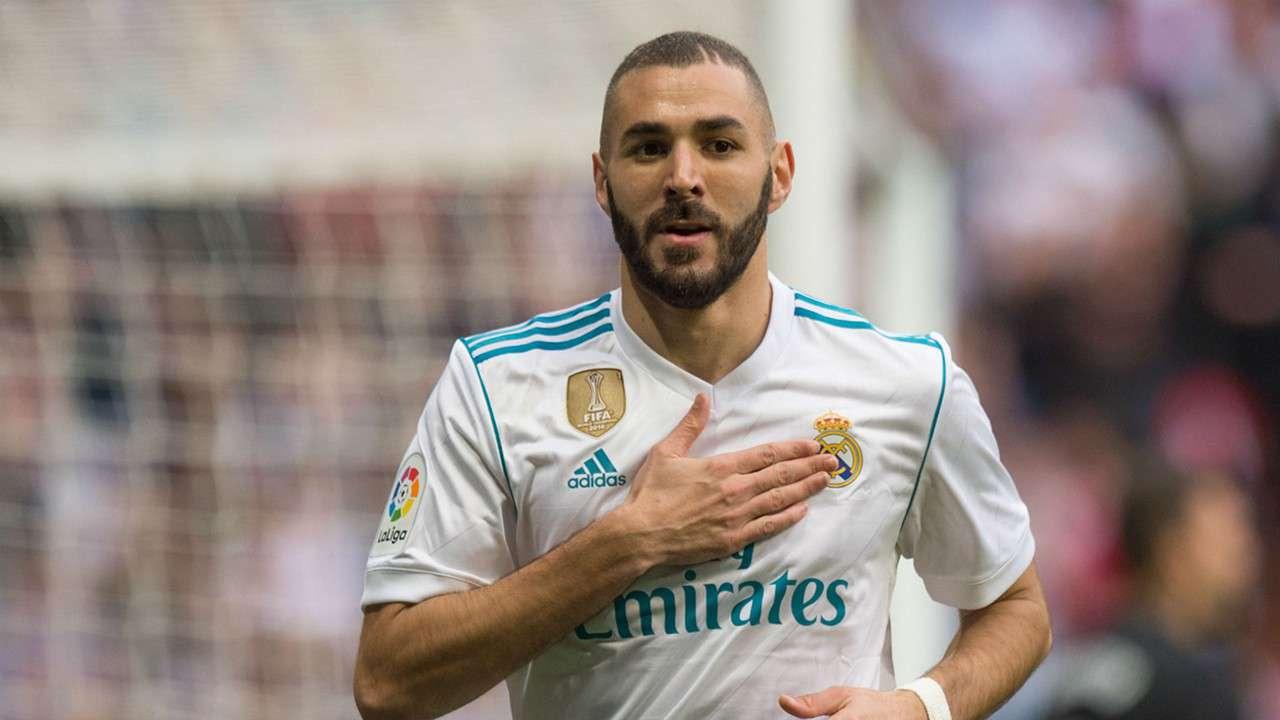 Real Madrid : Benzema ne devrait pas partir