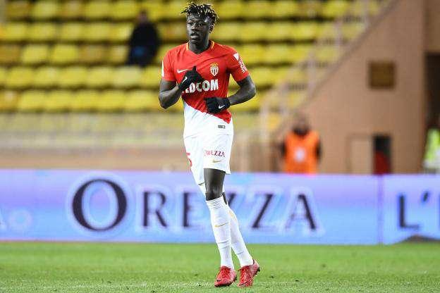 L'ASSE et le FC Metz visent un joueur de Monaco