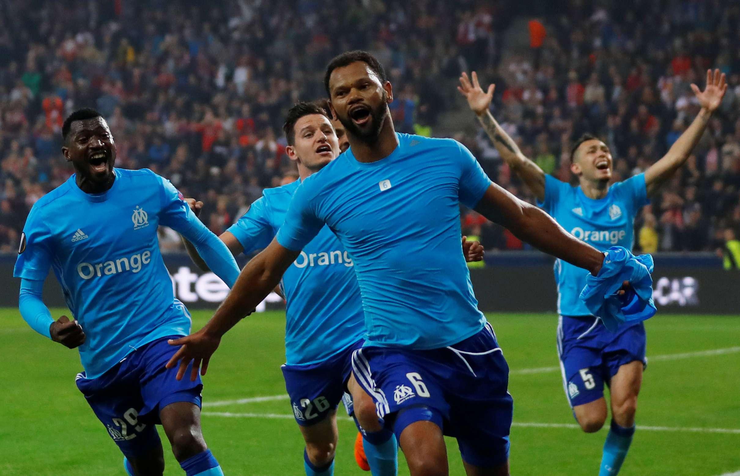 OM : Rolando va rejoindre Braga, Lopez en Italie ?