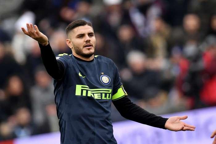 L'Inter Milan veut blinder trois joueurs importants de son effectif