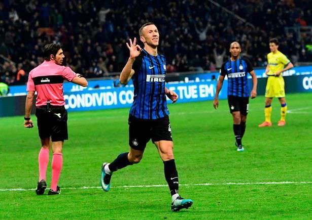 Manchester United : Le prix de Perisic aurait été fixé par l'Inter Milan