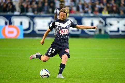 Jaroslav Plasil reste à Bordeaux