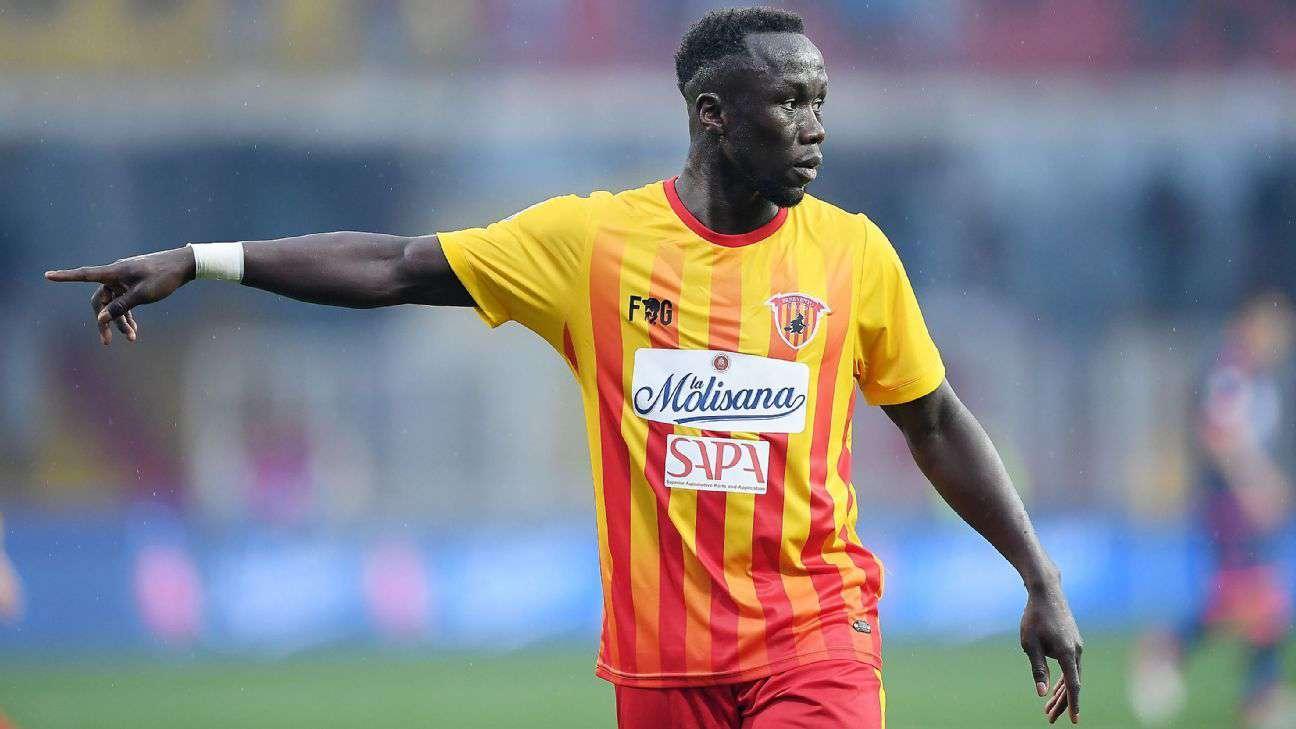 Benevento : Un accord avec Sagna ?