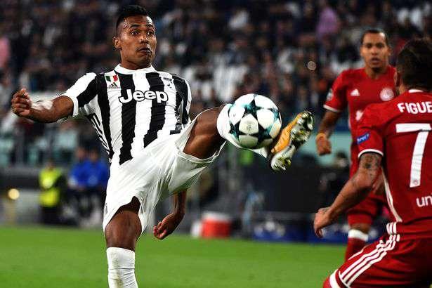 Juventus : Sandro repousse les clubs anglais
