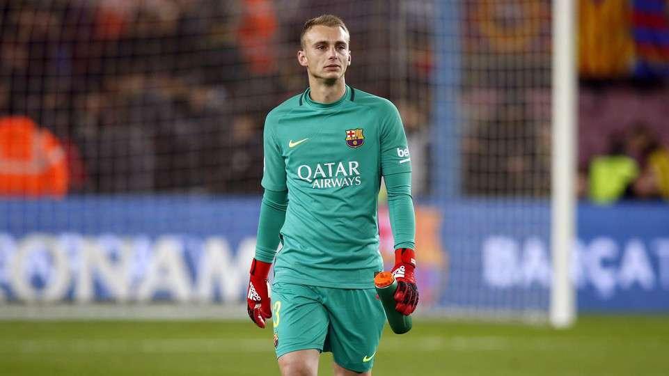 Le Barça bloque un remplaçant
