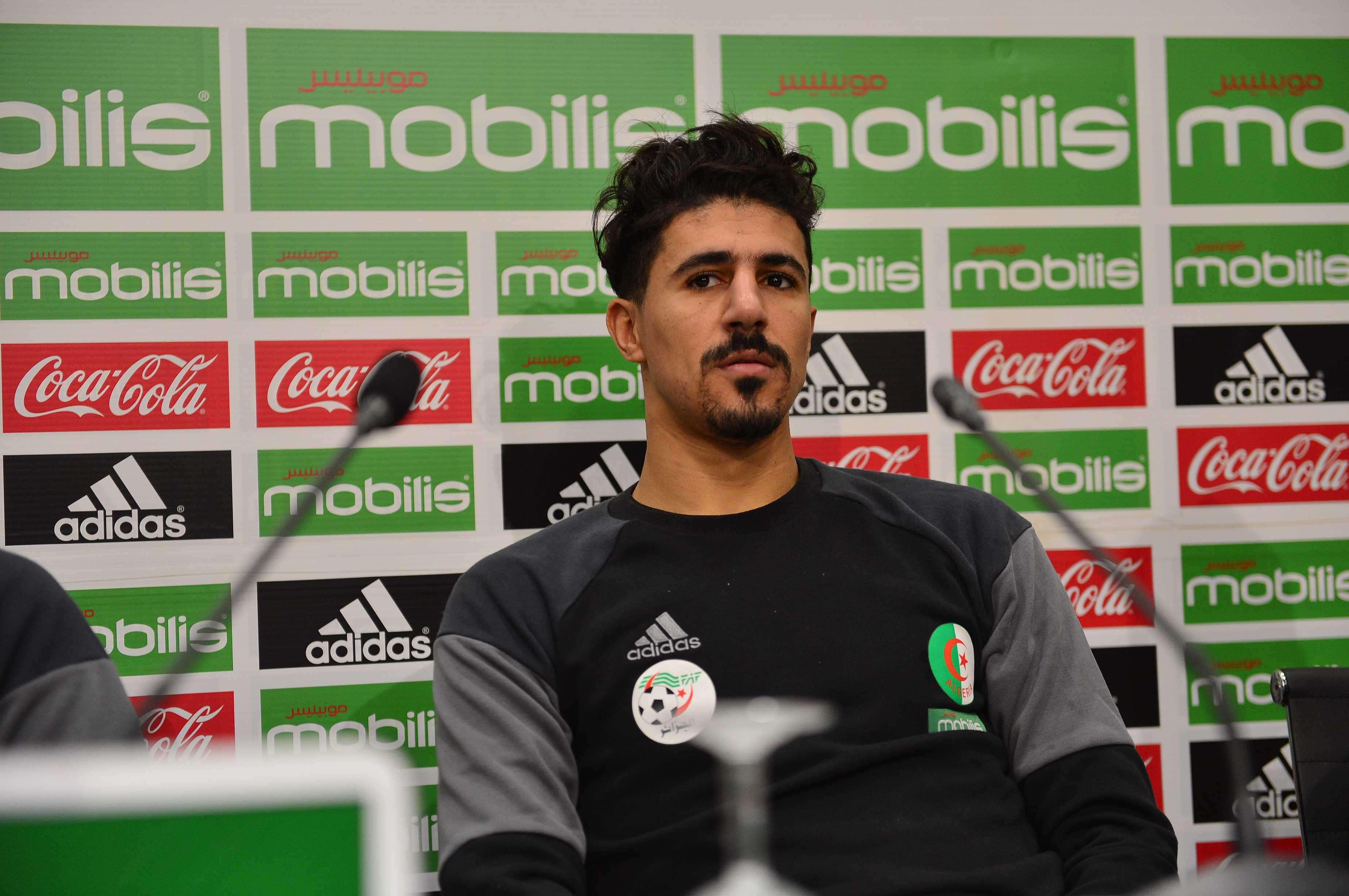 Lille : un attaquant algérien dans le viseur
