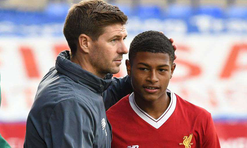 Liverpool : Klopp désigne son successeur idéal