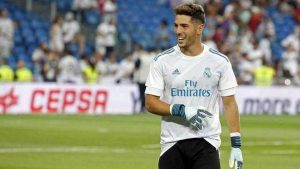 Real Madrid : direction la Suisse pour Luca Zidane ?