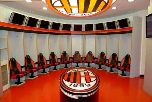 Le Milan AC bientôt racheté ?
