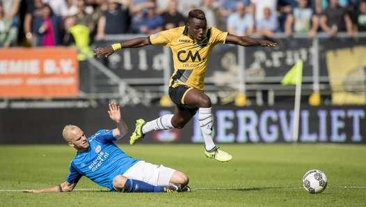Bordeaux se penche sur un français de Manchester City