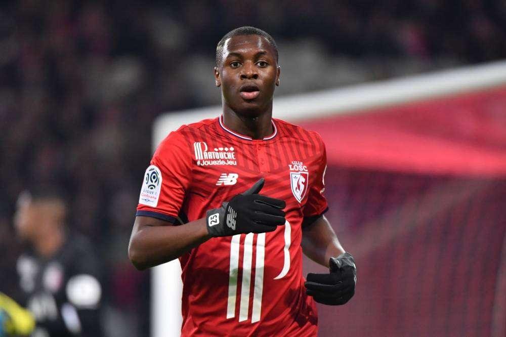 Officiel : Ballo-Touré débarque à Monaco