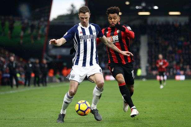 Leicester City se penche sur la bonne affaire Evans