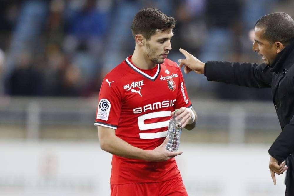 Officiel : Figueiredo part du Stade Rennais