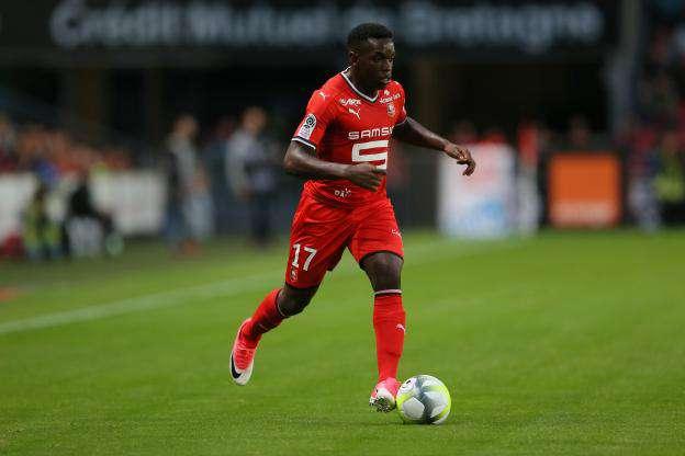 Saint-Etienne négocie la venue de Maouassa
