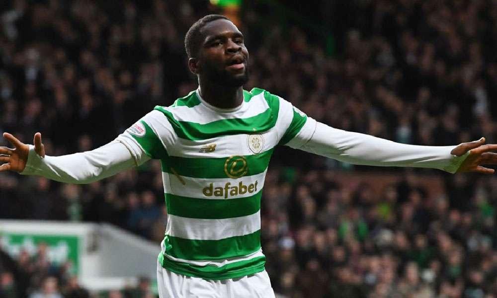 L'OL cible un attaquant français du Celtic