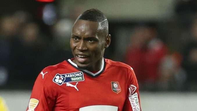 Officiel : Rennes lâche Diafra Sakho