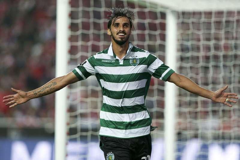 Officiel : Ruiz quitte le Sporting pour Santos