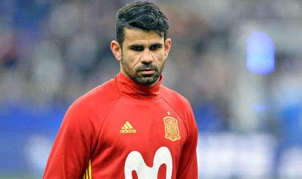 Diego Costa : mauvais œil ou clairvoyance ?