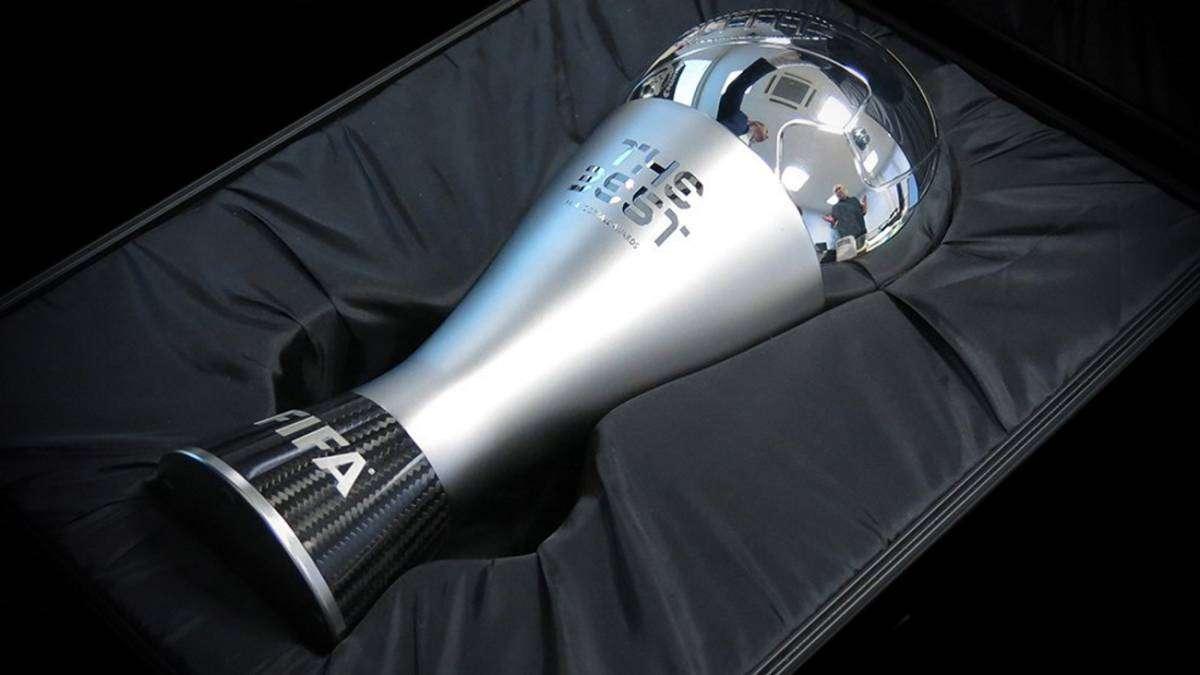 Fifa The Best 2018 : les trois nommés et le plus beau but