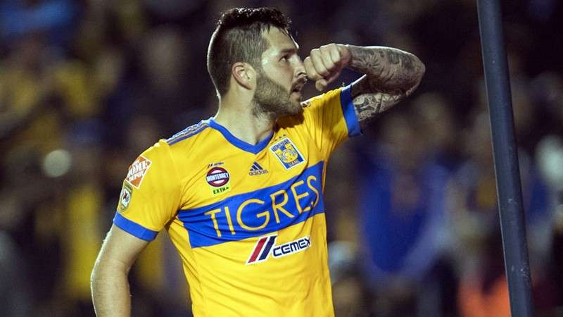 Gignac pour remplacer Benedetto ?