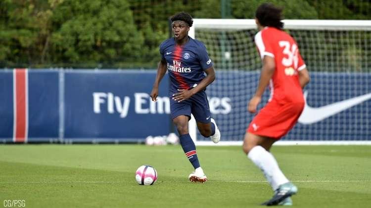 PSG : Un jeune espoir dans le viseur de Valenciennes
