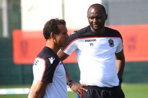 Nice : Vieira a menacé ses dirigeants