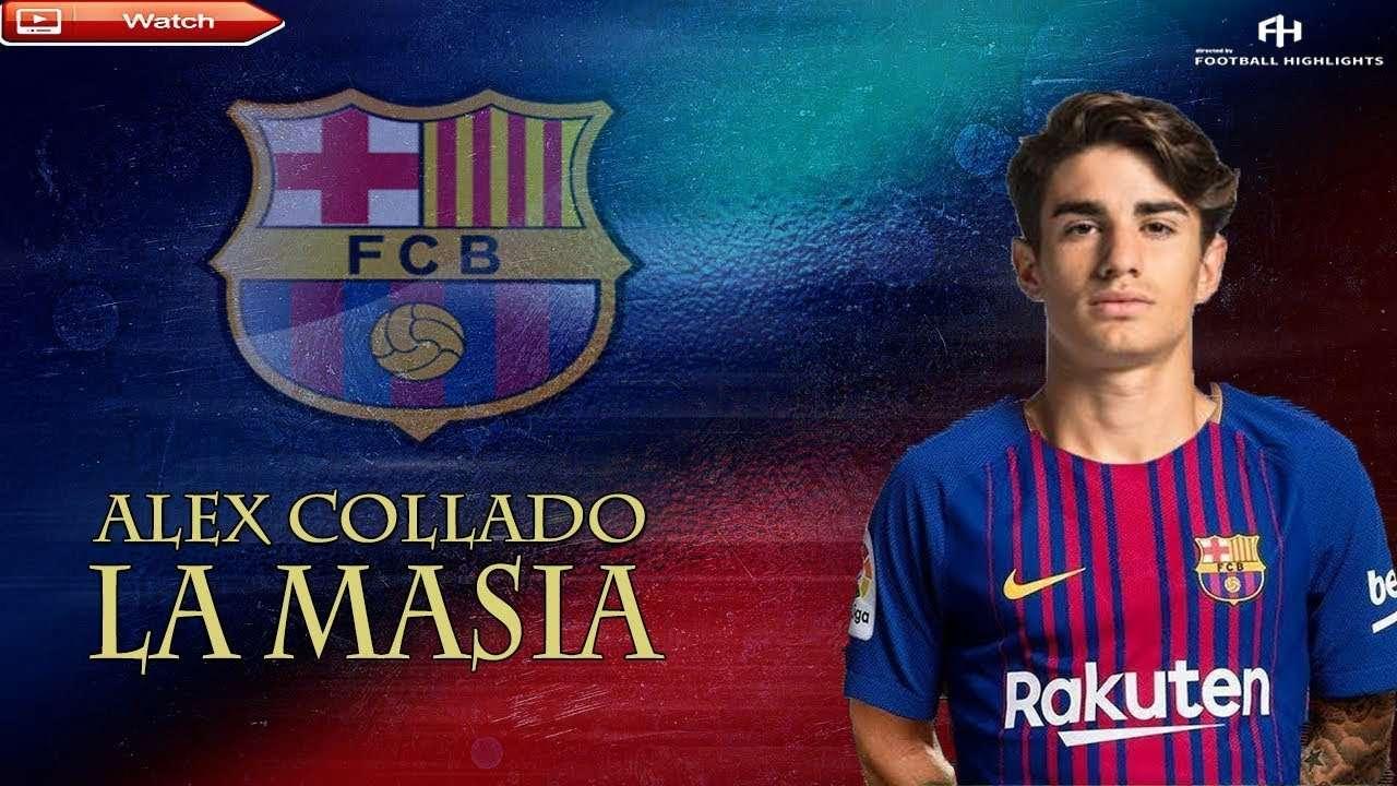 Officiel : Le FC Barcelone blinde un nouvel espoir