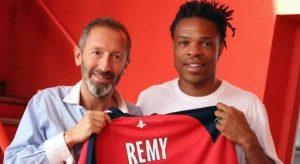 Lille : direction l'Espagne pour Rémy ?