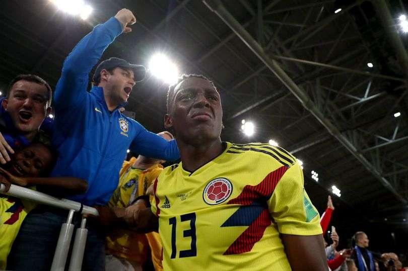 L'OL offre 30M€ pour un international colombien !