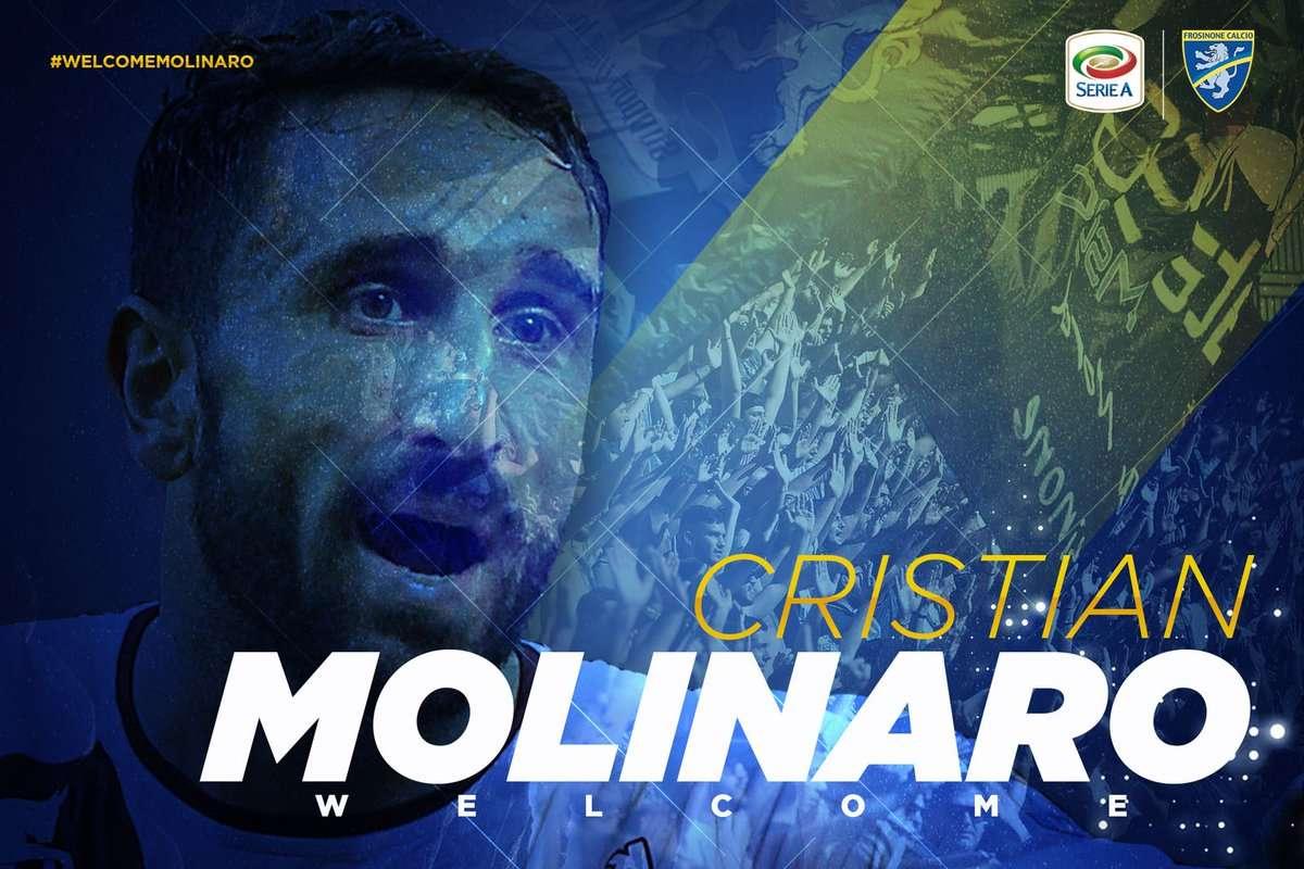 Officiel : Molinaro quitte le Toro, Rosati signe