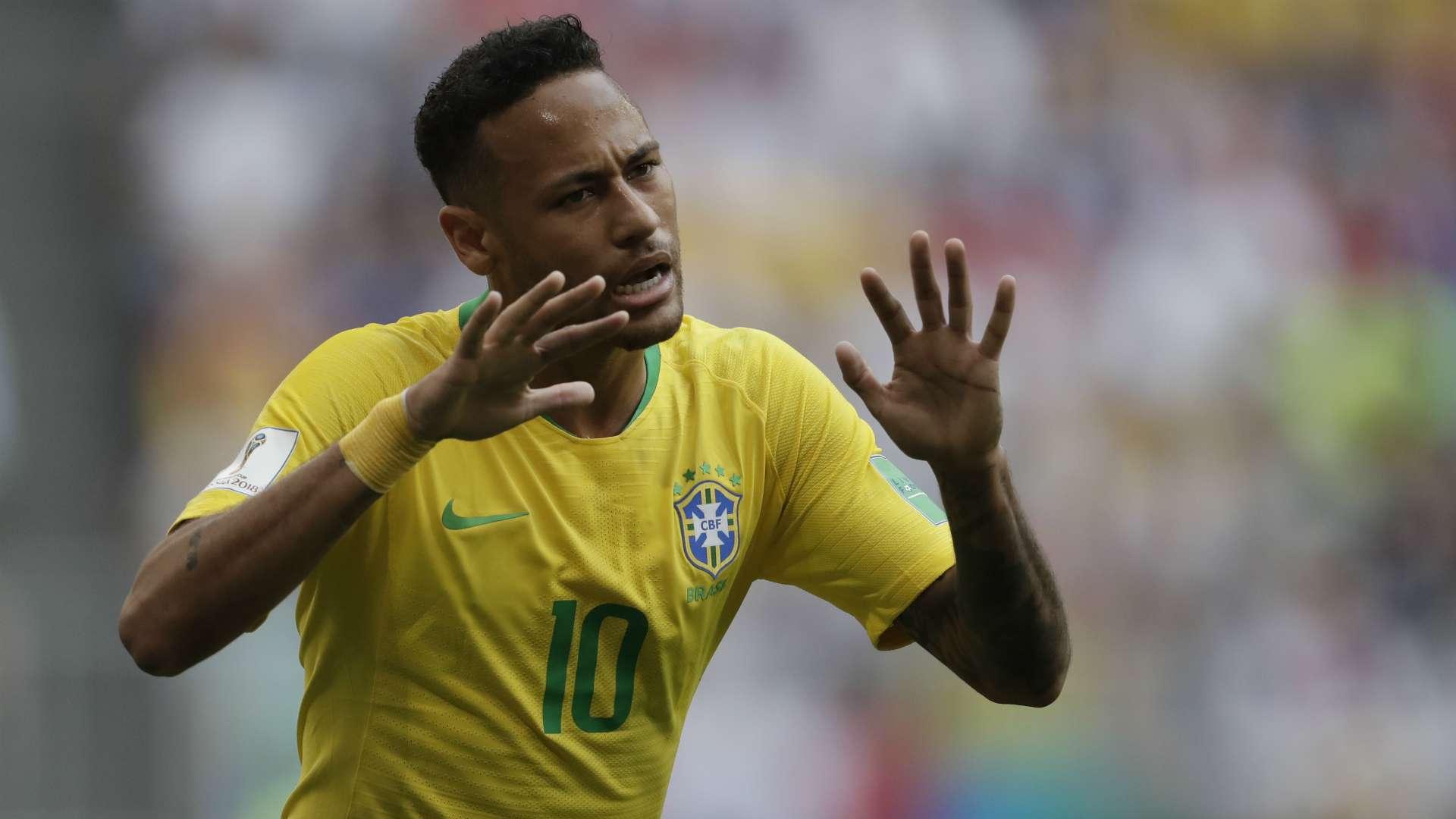 Coupe du monde : Ronaldo s'exprime sur les performances de Neymar !