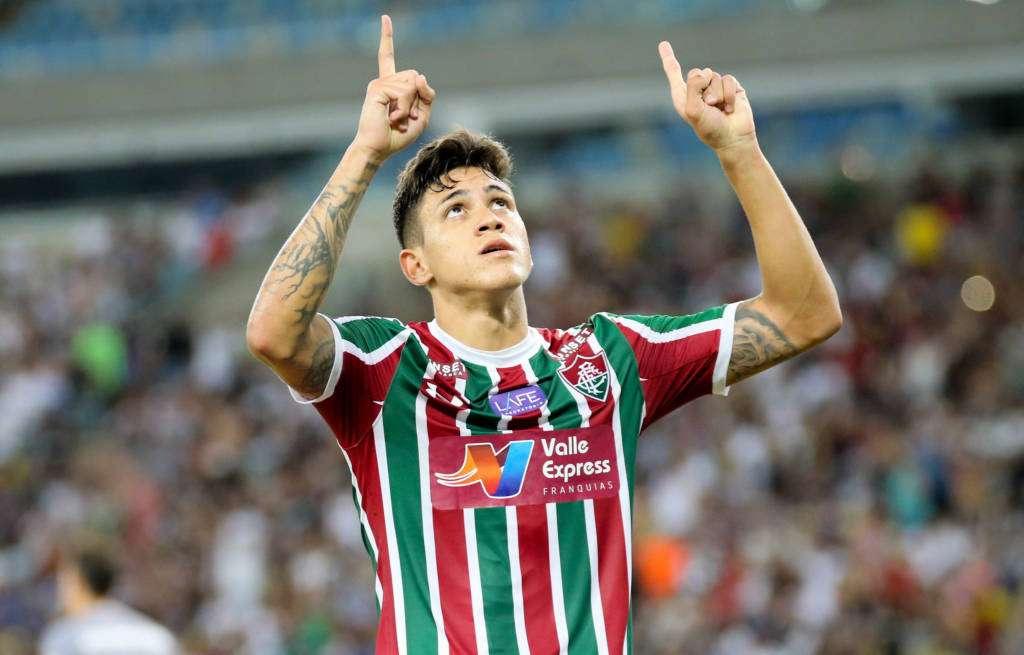L'AS Roma piste un jeune brésilien