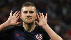 Atletico : un international croate pour renforcer l'attaque