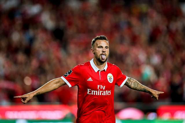 Officiel : Benfica blinde Haris Seferovic