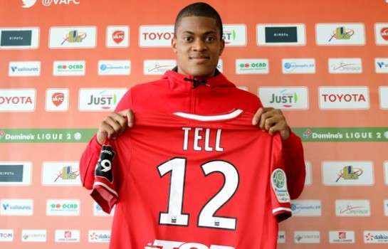 Officiel : Tell quitte Rennes