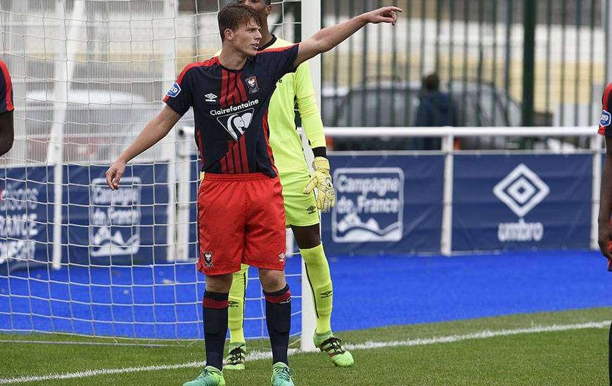 Caen : Un espoir vers la Fiorentina ?