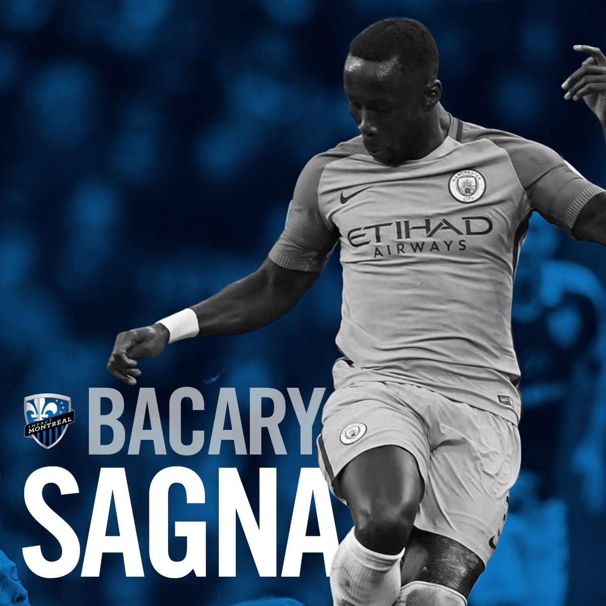 Officiel : Bacary Sagna s'envole à Montréal !