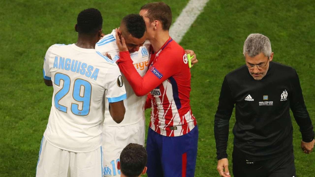 Europa League : Les trois nommés pour le titre de meilleur joueur sont…