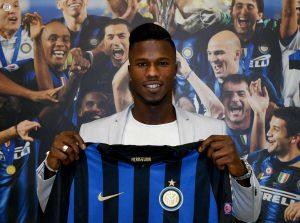 Monaco : L'Inter Milan veut négocier un nouveau prix pour Baldé