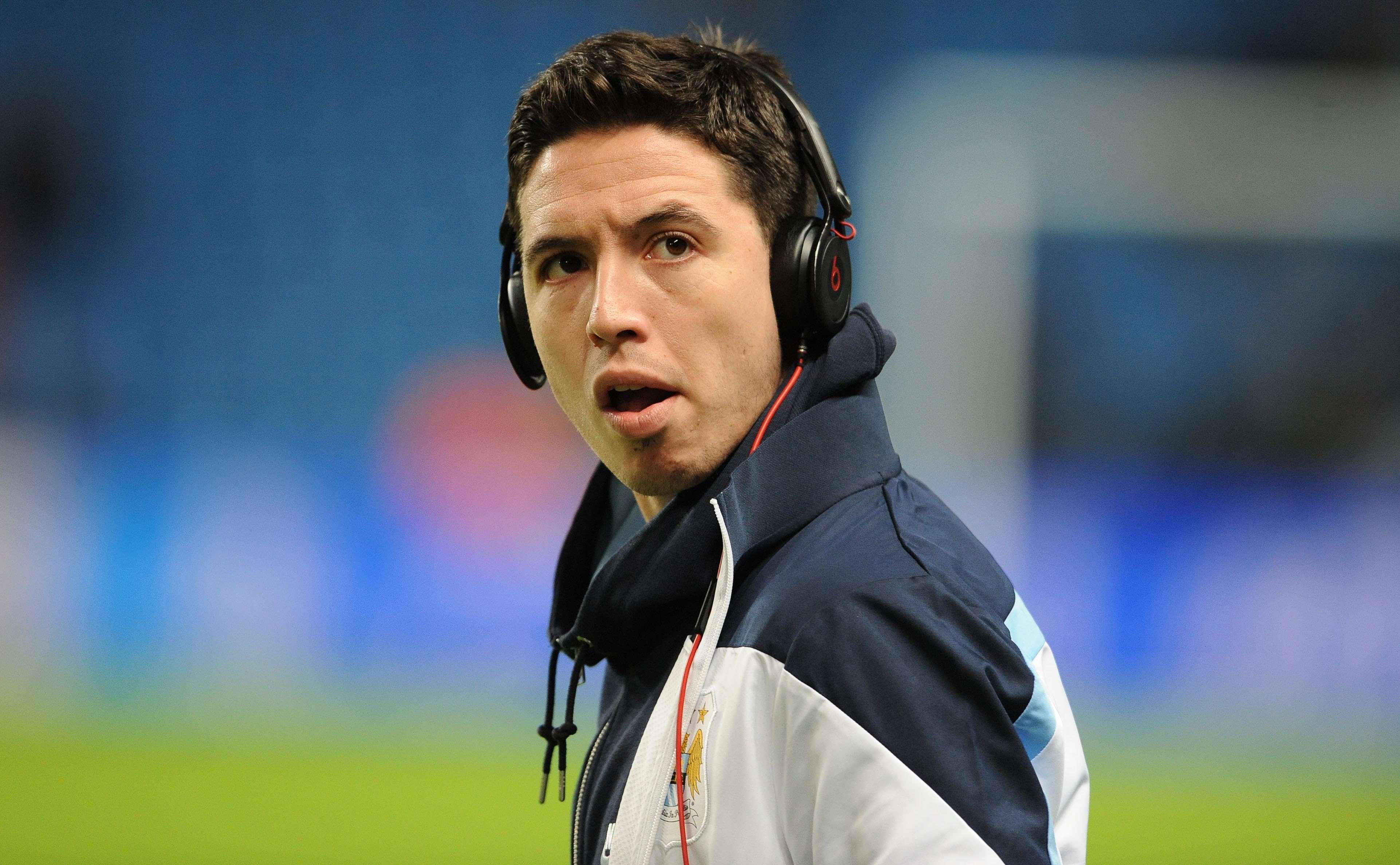 Nasri bientôt en Ligue 2 ?