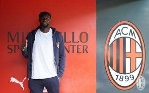 Milan AC : Bakayoko a fait son choix concernant son avenir